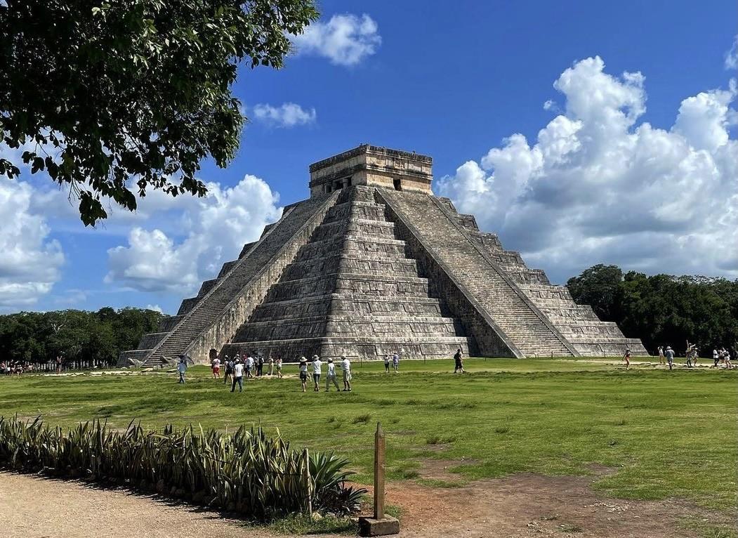 ¿Quién es el dueño de Chichén Itzá?