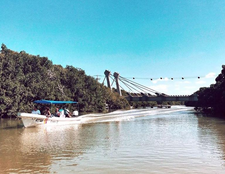 Río Lagartos, La biosfera más hermosa de Yucatán