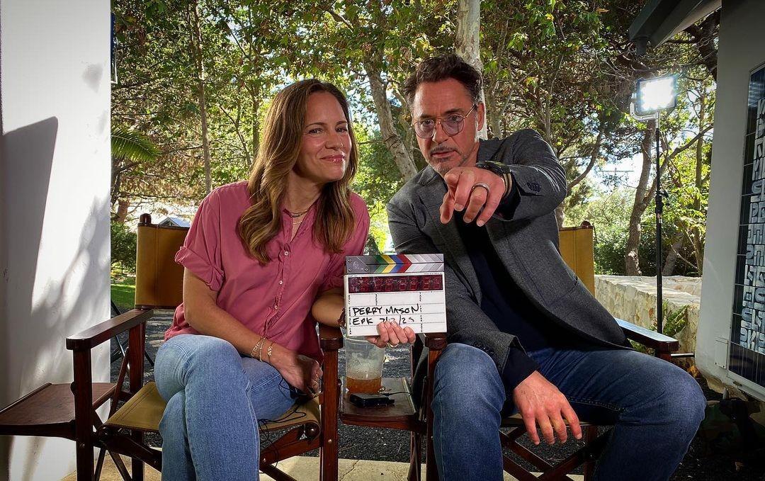 Robert Downey Jr. Aún no tiene fecha para su película titulada 'YUCATÁN'
