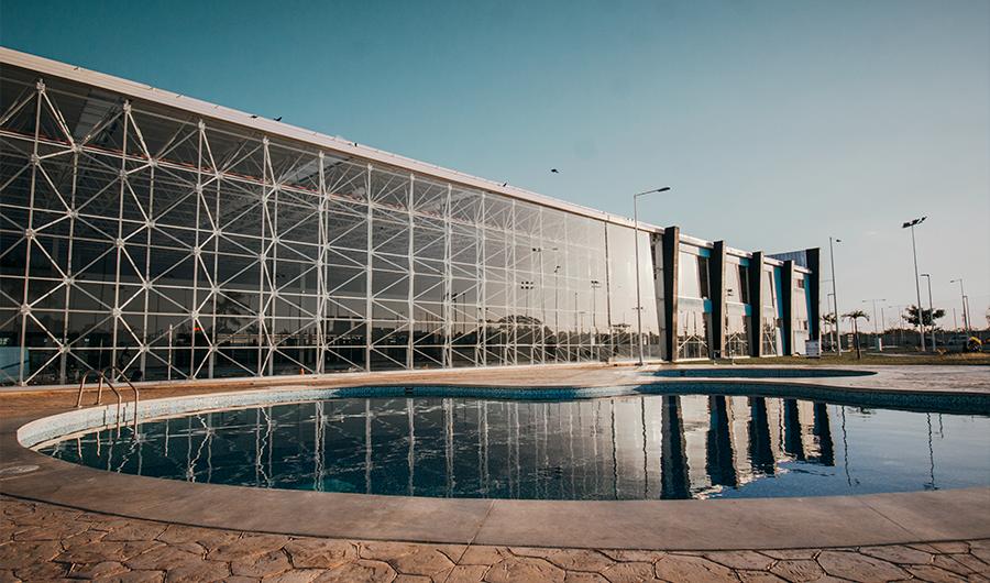 Sportway Mérida, Un deslumbrante Club Deportivo en la Ciudad Blanca