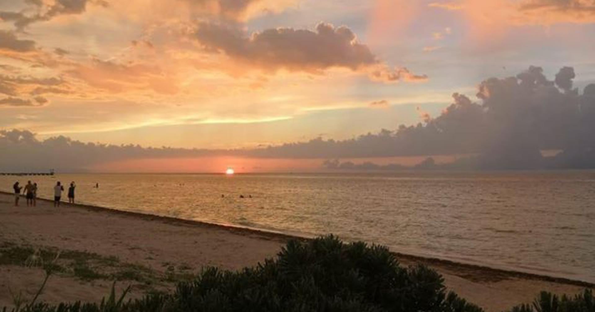 Telchac Puerto, Un paraíso para el descanso