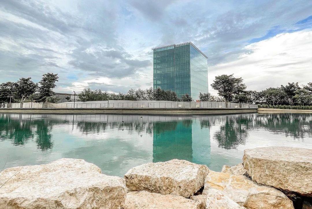 The Harbor será la nueva sede de la Oficina de Pasaportes de Yucatán