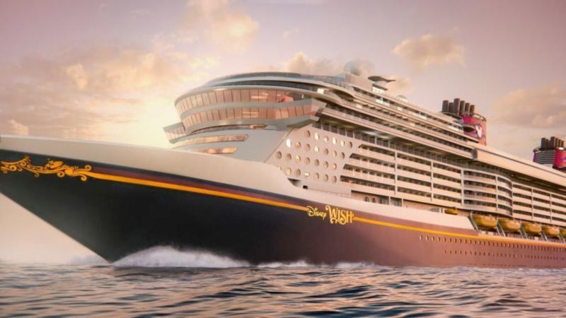 TODO lo que sabemos sobre el Crucero de Disney en Yucatán