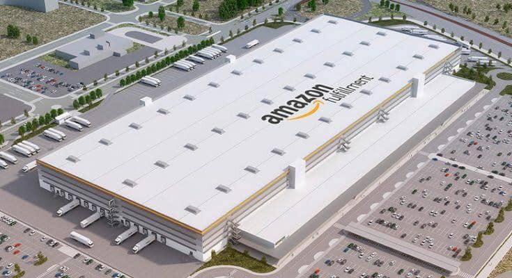 TODO lo que sabemos sobre el nuevo Centro Amazon Yucatán