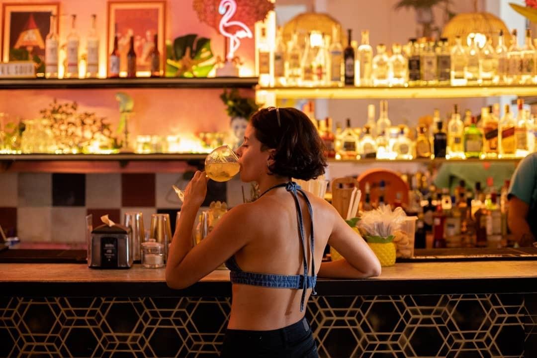 TOP 10: Bares y Cantinas en Mérida