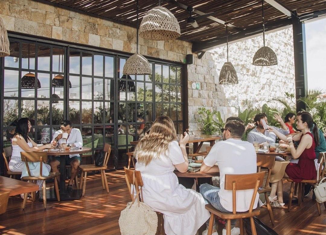 TOP 10: Lugares perfectos para el Brunch en Mérida