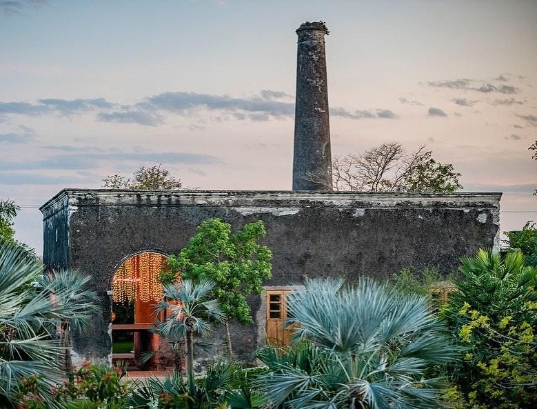 TOP 15 Haciendas más hermosas de Yucatán