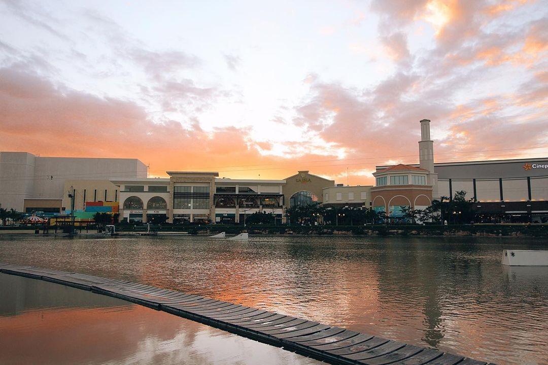 TOP 5 Centros Comerciales en Mérida, Shopping Malls
