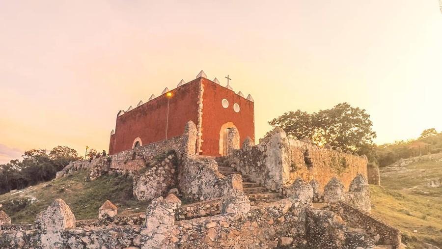 TOP 5 Hermosos Pueblos de Yucatán que no son tan conocidos