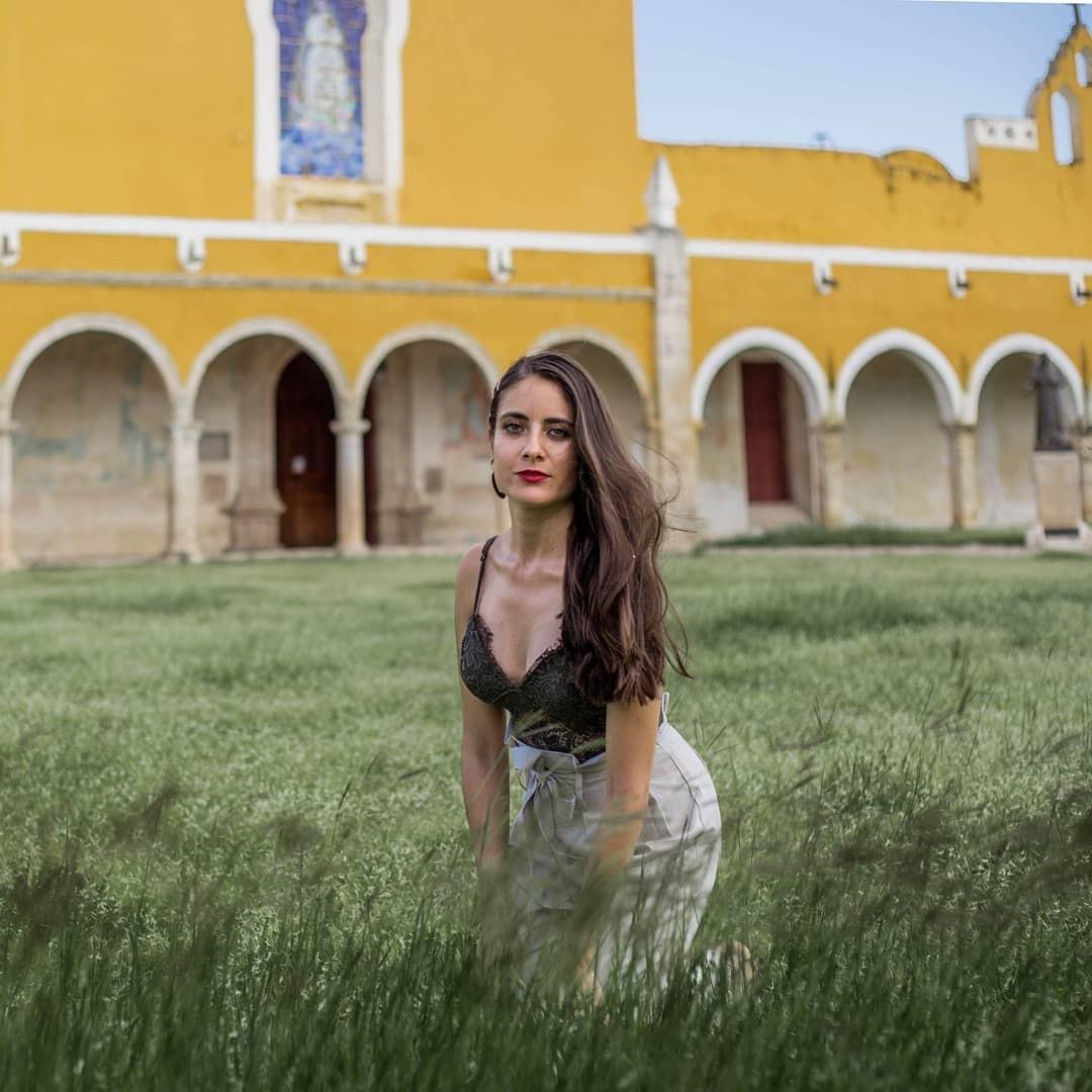 TOP 5 Lugares más instagrameables de Izamal, Yucatán