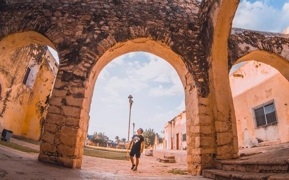 TOP 5 Lugares y Rutas para 'Pueblear' en Yucatán