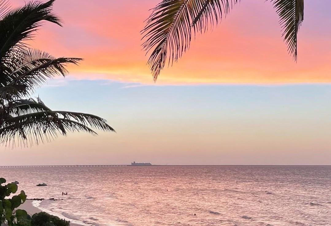 TOP 5 Playas cerca de Mérida
