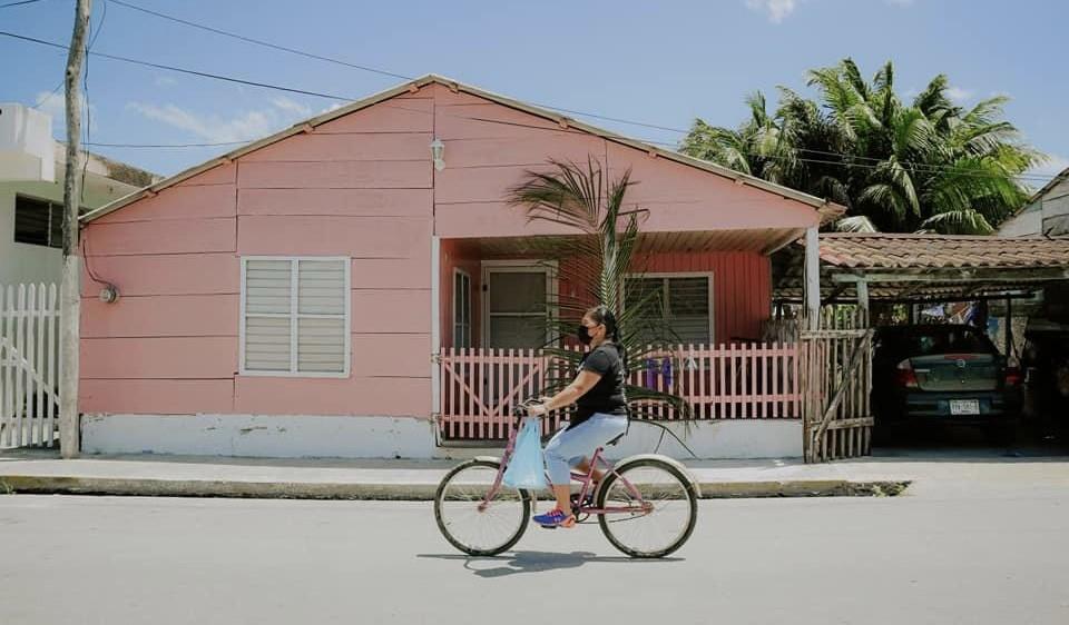 Tour Fotográfico por el Pintoresco Pueblo de San Felipe, Yucatán