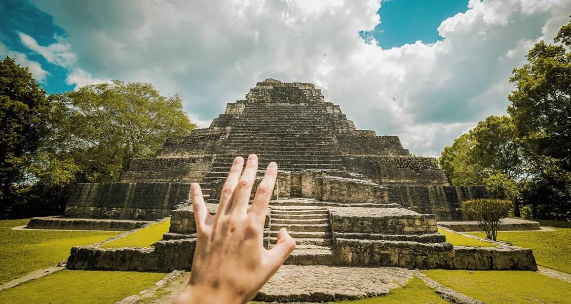 Turismo Arqueológico en Yucatán: 8 Hermosos Destinos