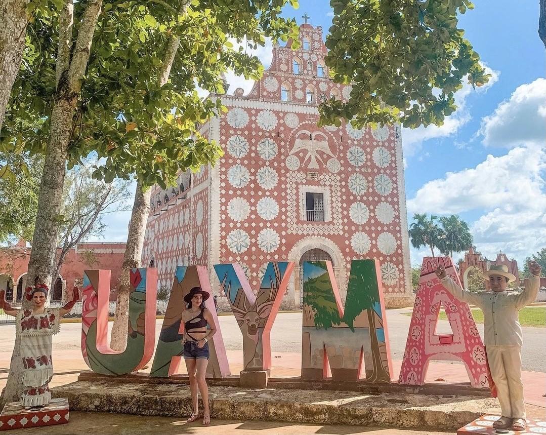Uayma: Un tesoro colorido de Yucatán