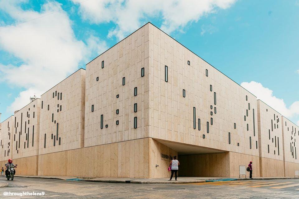 El Palacio de la Música, Un museo que combina el arte